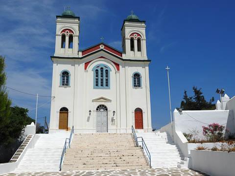 Naussa (Paros)