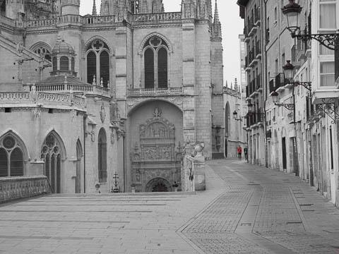 Cthédrale de Burgos