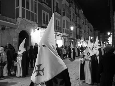 Semana santa (Burgos)